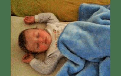 Ufak dokunuşlarla sizin ve bebeğinizin yaşam/uyku kalitesinin nasıl artacağına şahit oldum – Simge Sertbaş