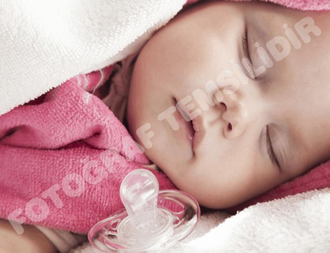 İyi ki varsın uyku meleğimiz – Sümeyra Doğan