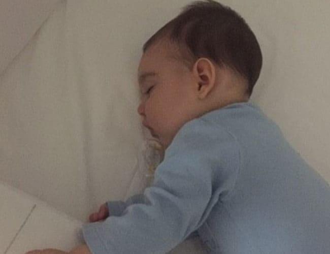 Çocuğunuza bir düzen kazandırıyorsunuz ve bebeğinizin istediği de sadece bu – Banu Mutlu