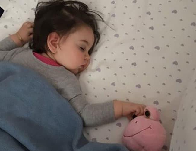Uyku öğrenilebilen bir beceriymiş – Ebru Gönülal