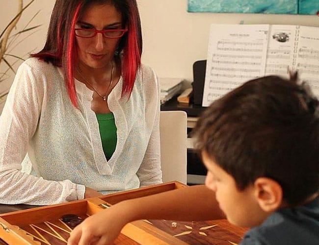 'Uyku Meleği' danışmanlık hizmeti veriyor – Anadolu Ajansı