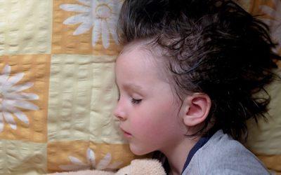 Gece Uykuda Aşırı Terleme