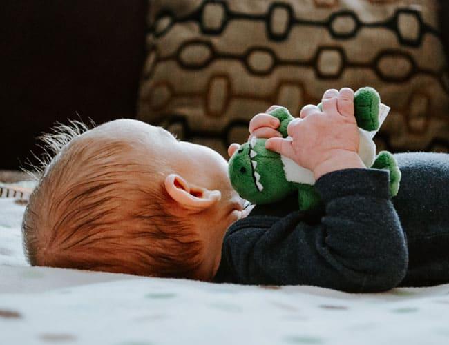 2-3 Yaş Uyku Düzeni