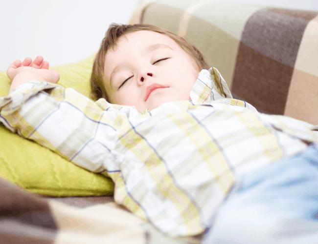 Çocuklar Gündüz Uykusunu Ne Zaman ve Nasıl Bırakmalı?