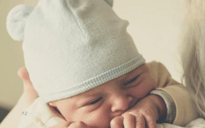 Bebekler Büyüdükçe Uyku Sorunları Düzelir! … Mİ?