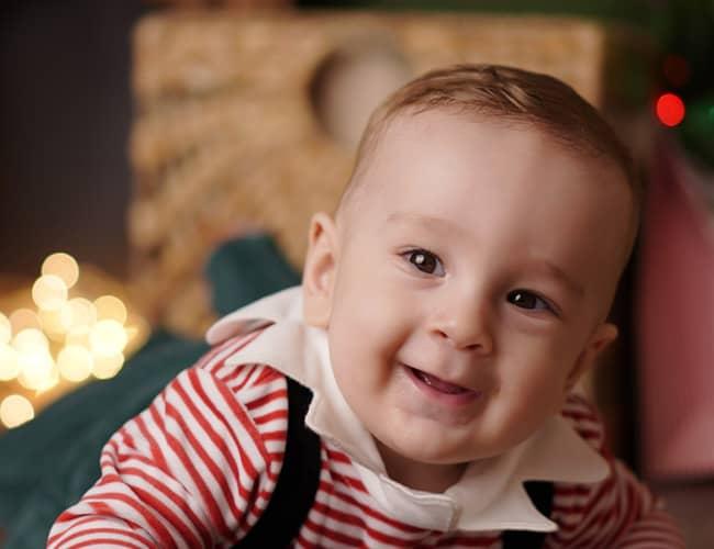 Huzurlu ve Mutlu Bebeğimiz Oldu – Pınar Sultan Duman